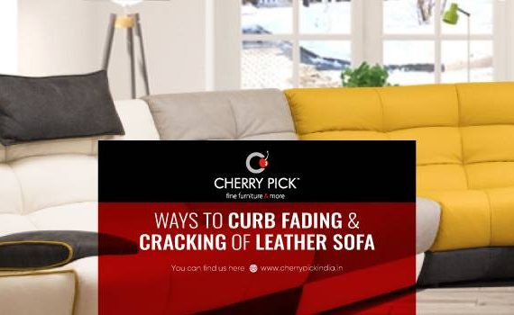 care for your leather sofa