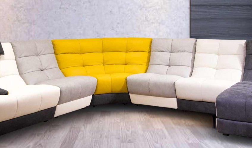 grace l shape sofa designs