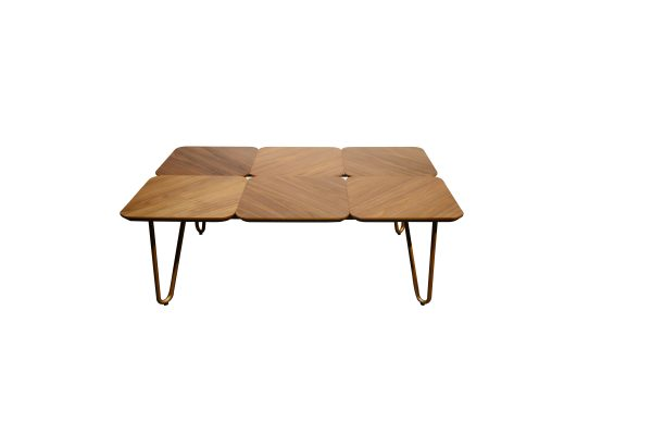 Chase Centre Table for Living Room Furnitures from Cherrypick India Store in Bangalore Koramangala