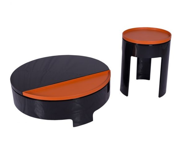 Flame Centre Table for Living Room Furnitures from Cherrypick India Store in Bangalore Koramangala
