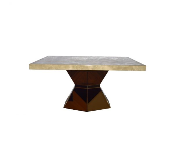 Osmonde Dining Table For Dining Room Furniture From CherryPick India Furniture Store In Bangalore Koramangala