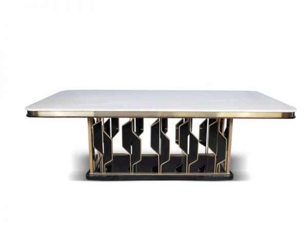 AKD Turky Dining Table For Dining Room Furniture From CherryPick India Furniture Store In Bangalore Koramangala