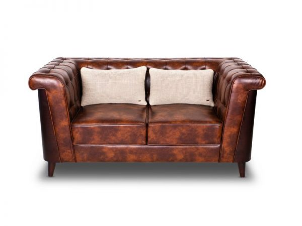 Model Denmark Fabric Sofa for Living Room Furnitures from Cherrypick India Store in Bangalore Koramangala