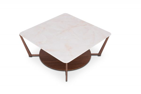 Dowden Centre Table for Living Room Furnitures from Cherrypick India Store in Bangalore Koramangala