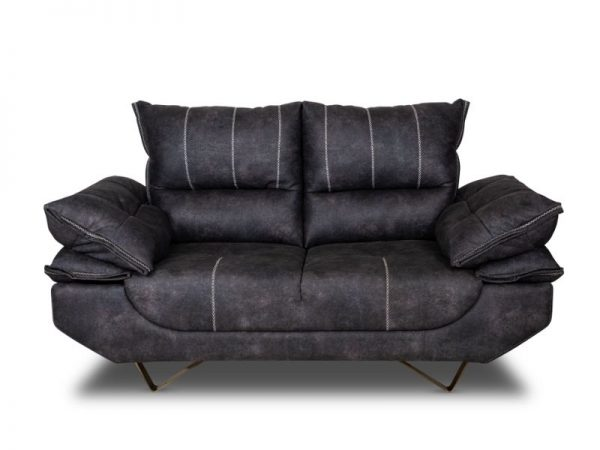 Icon Four Seater Fabric Sofa for Living Room Furnitures from Cherrypick India Store in Bangalore Koramangala