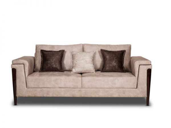 Model Kazo 2 Seater Fabric Sofa for Living Room Furnitures from Cherrypick India Store in Bangalore Koramangala