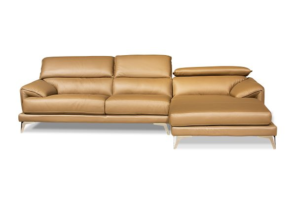 Martin Leather Sofa for Living Room Furniture from Cherrypick India Store in Bangalore Koramangla