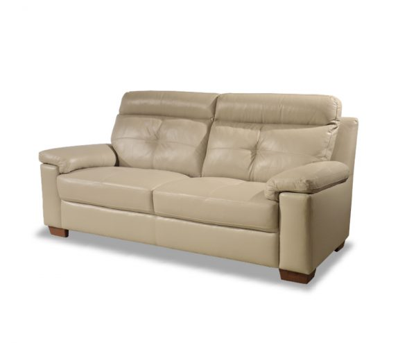 Marco Leather Sofa for Living Room from Cherrypick India Furniture Store in Bangalore Koramangala