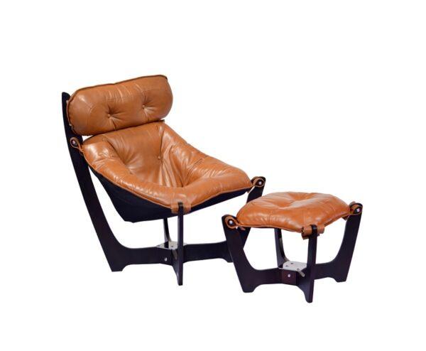 luna chair high back foot rest relaxing chair