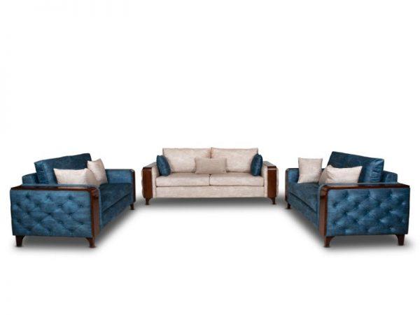 Sofa Mosco Fabric Sofa for Living Room Furniture from Cherrypick India Store in Bangalore Koramangala