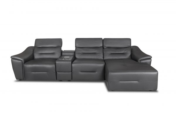 Sectional Sofa Recliner for Living Room Furniture from Cherrypick India Stores in Bangalore Koramangala