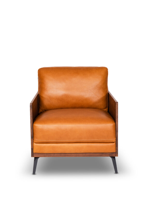 Derry Leather Sofa
