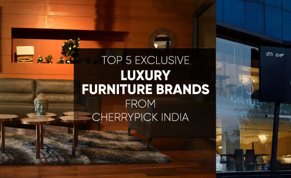 exclusive luxury furniture brands