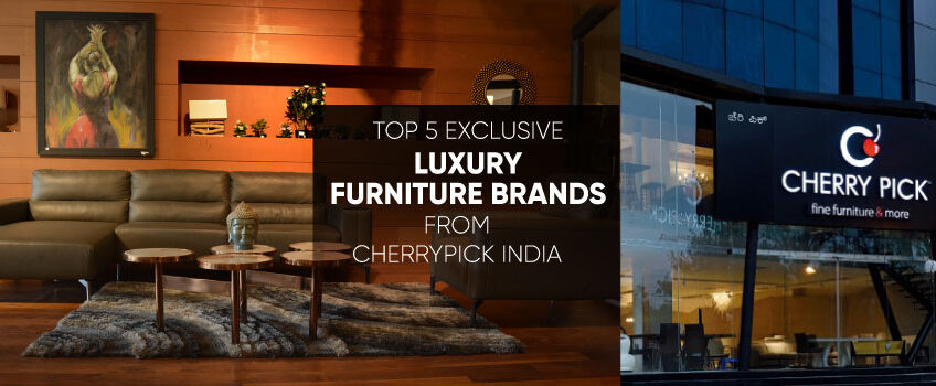 exclusive luxury furniture brands