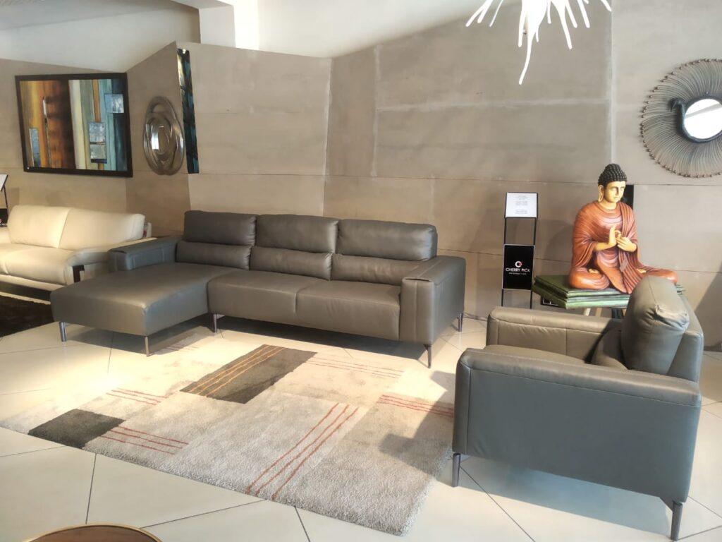 lambert l shape sofa
