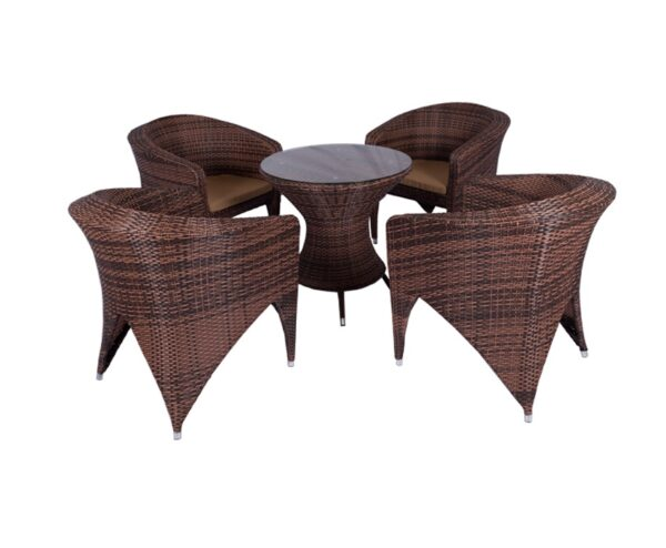 Wicker Garden Seating for Living Room Furniture from Cherrypick India Furniture Store in Bangalore Koramangala
