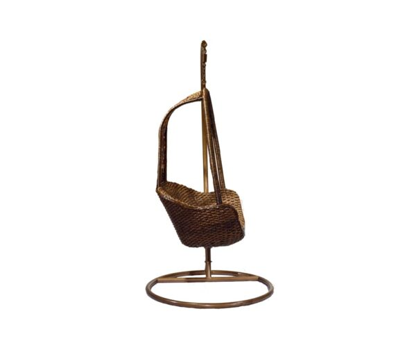 Ravelo Swing Chair for Outdoor Furniture from Cherrypick India Furniture Store in Bangalore Koramangala