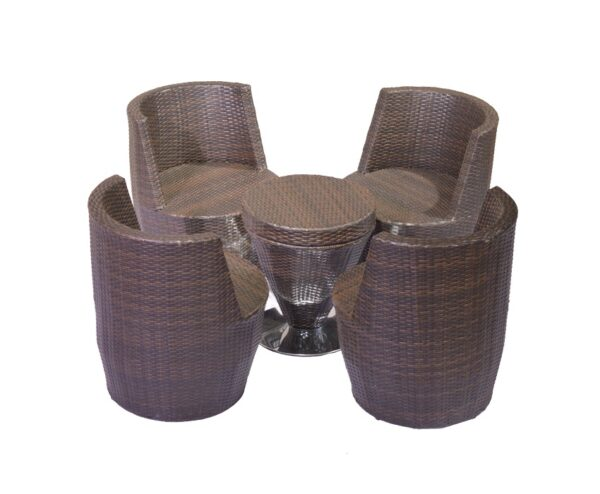 4 in 1 Outdoor Garden Seating for Living Room Furniture from Cherrypick India Furniture Store in Bangalore Koramangala