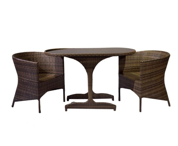 Outdoor Garden Round for Living Room Furniture from Cherrypick India Furniture Store in Bangalore Koramangala
