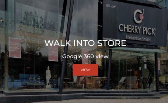 cherrypick store virtual tour