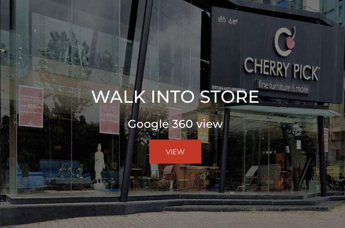 cherrypick store virtual tour