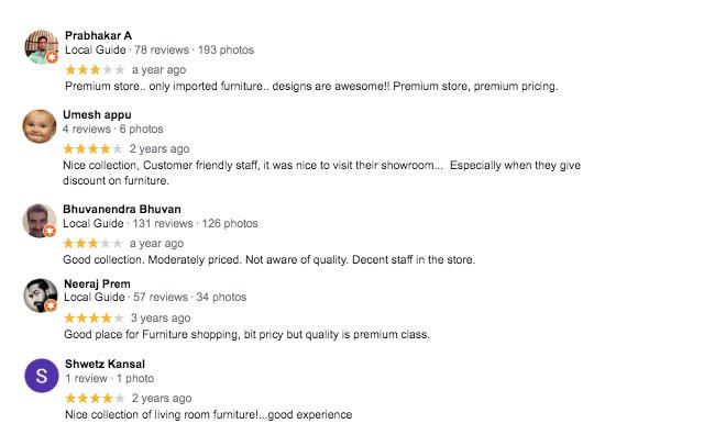 cherrypick customer reviews