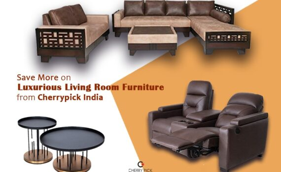 Luxurious Lining Room Furniture - End of Season Sale