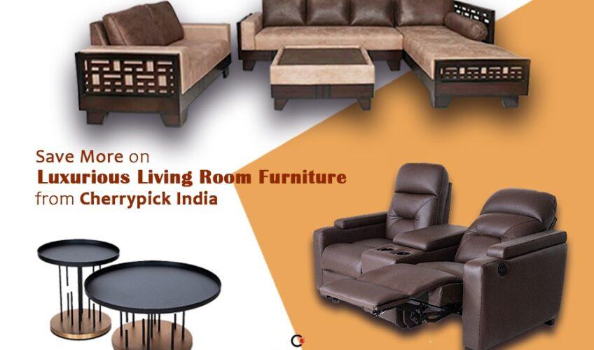 Luxurious Lining Room Furniture - End of Season Sale