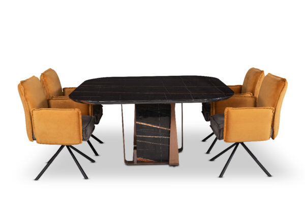 Leming Dining Table for Dining Room
