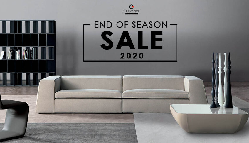 End of Season Sale-Cherrypick India