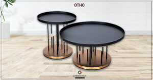Otho - Imported Coffee Table Furniture