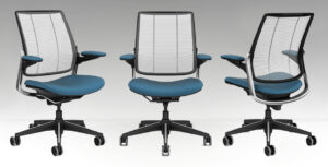 Diffrient smart Office Chair