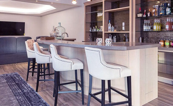 Tips to Choose the Right Home Bar Furniture
