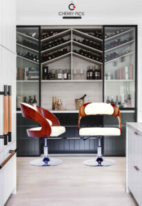 Lounge Home Bar Chair