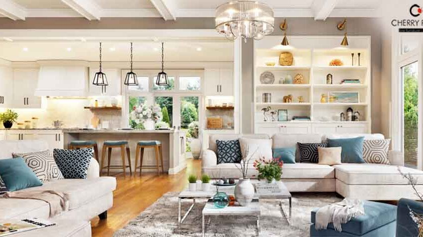 Valuable Tips for Luxury Home Furniture Arrangement